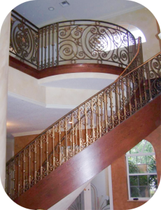 railings 180