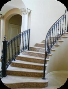 railings 182