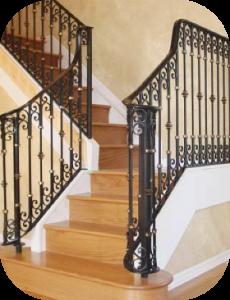 railings 184