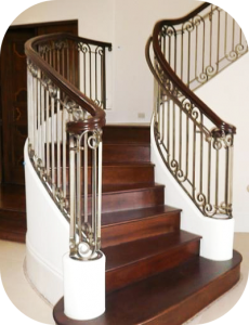 railings 190