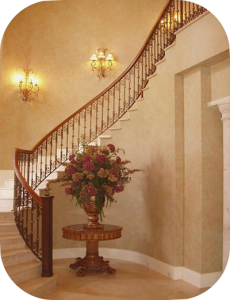 railings 191