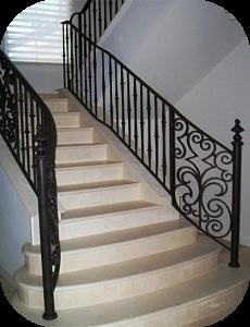 railings 192