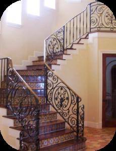 railings 194