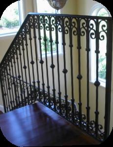 railings 196