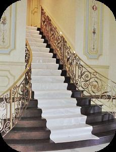 railings 200