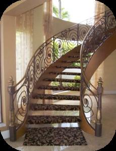 railings 201