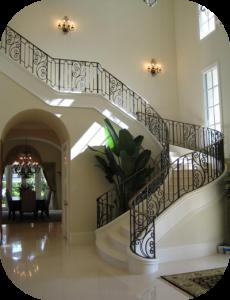 railings 211
