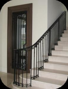 railings 219