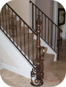 railings 221