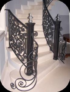 railings 225