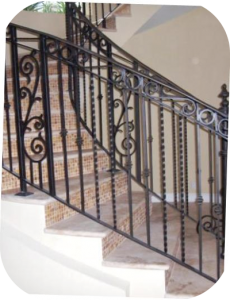 railings 231