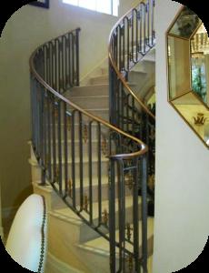 railings 241