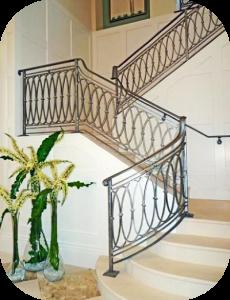 railings 243