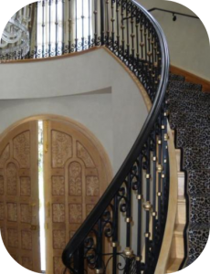 railings 247
