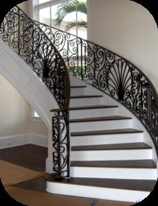 railings 248