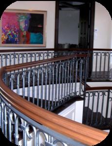 railings 250