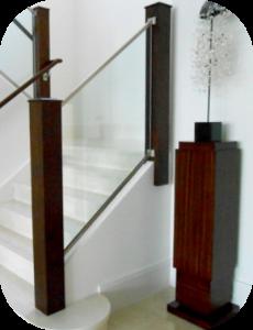 railings 252